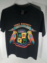 Vintage1995 Tour Domino College Jimmy Buffett T-Shirt Adult M Giant - $20.47