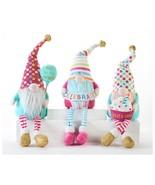 Birthday Gnome Shelf Sitter, set of 3 - $82.99