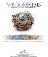 WisdomFilms: Alchemy for the Soul & The Beauty of Being. Contemplative - $62.19
