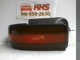 Driver Left Tail Light Quarter Panel Mounted Fits 93-97 PRIZM 182674 - $58.00
