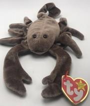 TY Beanie Babies Stinger The Scorpion 1997 Date Code Error #3 - $4.99