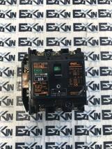 Fuji Electric 220VAC 30A 3-POLE Auto Breaker EA33 W/ALARM Switch - $18.77