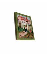 1916 First Edition Adventures Of Sonny Bear by Frances Margaret Fox Illu... - $85.90