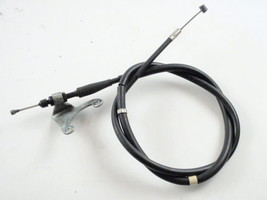2007 Yamaha YZF-R6S/07 YZFR6/YZF R6 S Clutch Cable - $35.49