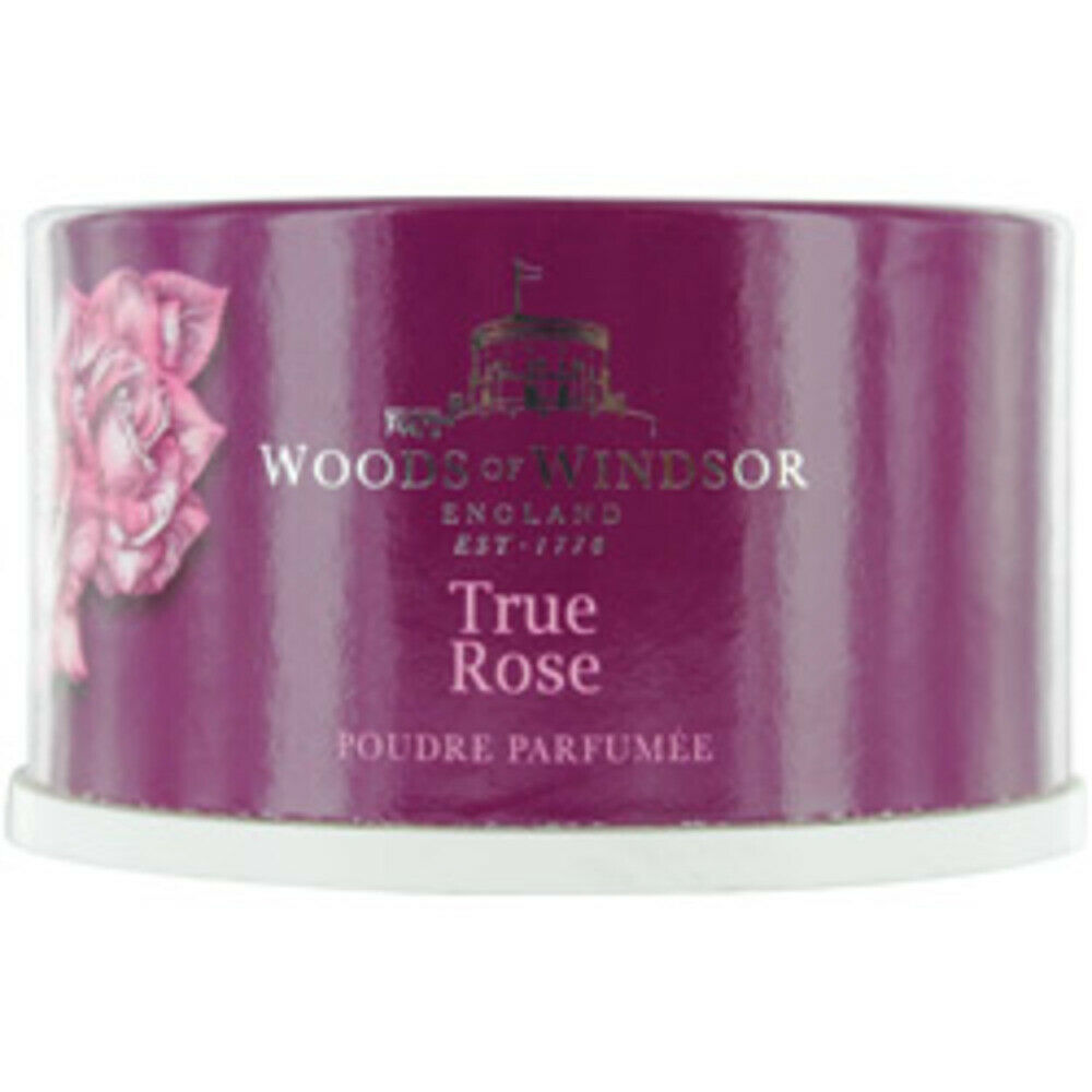 Primary image for New WOODS OF WINDSOR TRUE ROSE by Woods of Windsor #221825 - Type: Bath & Body f