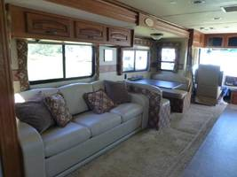 2011 COACHMEN CROSS COUNTRY 405FK For Sale In Ashland, OR 97520 image 3