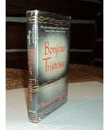 BONJOUR TRISTESSE. Translated from the French by Irene Ash. [Hardcover] ... - $46.08