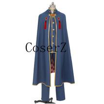 Idolish 7 Izumi Iori Coat Cloak Full Sets Cosplay Costume  - $118.00