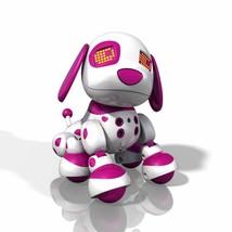 Zoomer Zuppies Interactive Puppy - Lola - Hard to Find - $93.93