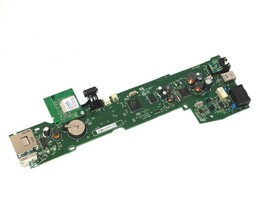 HP OfficeJet 5740 Printer Formatter Main Logic Board B9S76-60001 - $29.95