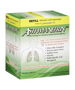 Asthmanefrin Asthma Medication Refill 30 Count. New in Box. Free shippin... - $47.97