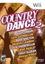 Country Dance 2 - Nintendo Wii [Nintendo Wii] - $19.48