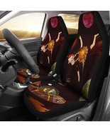 Rick and Morty #5 - Car Seat Covers (2pc Set) - $71.99+