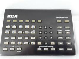 RCA Digital Control Remote Control Unit Tested - $14.99