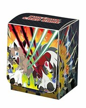 Pokemon card game deck case Rugarugan - $19.42