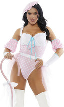 Forplay Peep This Bo Toy Story Sexy Erwachsene Damen Halloween Kostüm 55... - $68.15