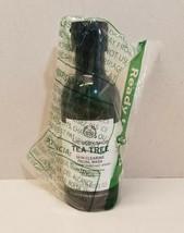 NEW The Body Shop Tea Tree Skin Clearing Facial Wash, 8.4 Fl Oz (Vegan) - $29.99
