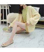 """Cardigan Sweater Women""""s Loose 2019 New Women""""s Early Spring and Autumn ... - $34.00"""