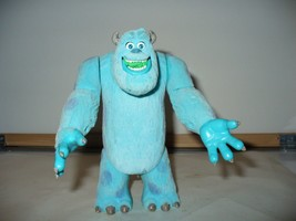 Disney/Pixar Monsters Inc. Sulley Action Figure 6.5 Inches Poseable - $14.73