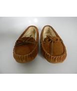 NIB Minnetonka Womens Kayla Slipper Cinnamon 4018 Size 6 - $29.99
