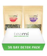 Teami Blends 30 Day Detox Pack 5.6 oz  - $32.04