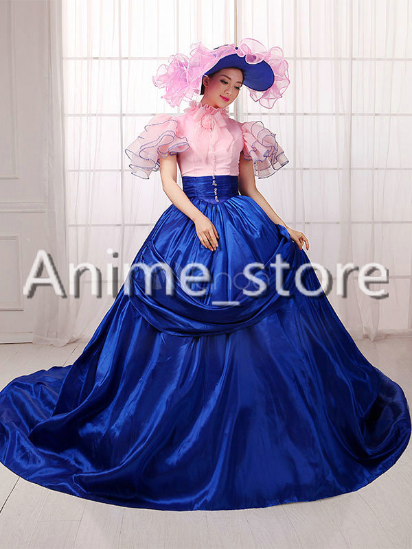 cos1715 Women\'s Vintage Costume Victorian and similar items