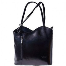 LaGaksta Easy Carry Backpack Purse Black - $189.18