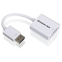 IOGEAR DisplayPort to VGA Adapter Cable - DisplayPort/VGA for Video Devi... - $30.33
