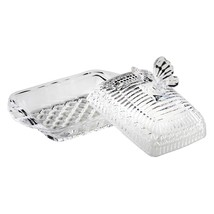 Global Amici Butterfly Butter Dish - $40.54