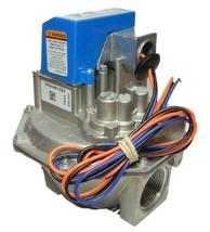 """Honeywell V8944N1020 Diaphragm Gas Valve 24V 50/60Hz 1-1/2"""" NPT V8944N 1020 - $280.46"""