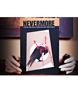 Nevermore: A Graphic Adaptation Of Edgar Allan Poe (Paperback) (2008) - $12.95