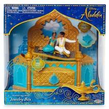 "Disney Aladdin ""A Whole New World"" Musical Jewelry Box New in Box - $19.31"