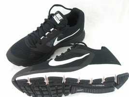 NEW Nike ZOOM STRUCTURE+17 wmn's USsz's: 6.5; 8  running shoes Black 615... - €73,95 EUR