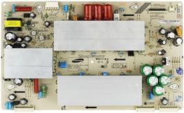 SAMSUNG PN42A450P1D Y MAIN POWER BOARD BN96-06759A LJ41-05075A Dynex DX-... - $22.38