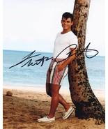 Garrett Clayton In-Person AUTHENTIC Autographed Photo COA SHA #36325 - $65.00