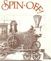 Spin-off magazine 1980 VOL 4: ruffles, ridges, mittens, cap, cloak, stoll ... - $33.61
