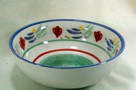 Gibson Elena Cereal Soup Bowl - $4.15