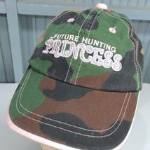Bass Pro Shops Toddler Future Hunting Princess Adjustable Baseball Cap Hat - $13.75