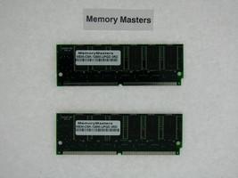MEM-C5K-128M-UPGD 128MB 2x64MB memory for Cisco 5000/5500