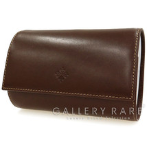 PATEK PHILIPPE Watch Case Novelty Calf Leather ... - $888.25