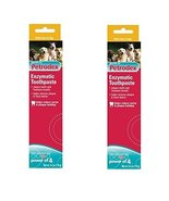 Enzymatic Pet Toothpaste For Dogs - Promotes Strong Teeth & Healthy Gums... - $34.81