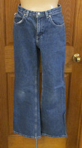 """Tommy Hilfiger Denim Blue Jeans Boys 27"""" Waist x 28"""" Inseam - $12.86"""
