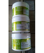 TIGI Bed Head Urban Anti + Dotes Re-Energize Treatment Mask 7.05 oz (3 p... - $47.52