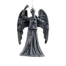 Doctor Who™ Weeping Angel Ornament w - $9.99