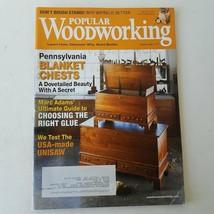 Popular Woodworking Magazine August 2009 #177 - $13.43