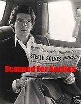 Pierce Brosnan Remington Steele Photo RS-470 - $14.84