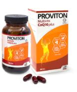 Proviton Multivits CoQ10 Plus ( Antioxidant ) 90 Capsules FREE Express S... - $54.90