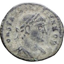 337 – 361 A.D. Roman Empire Constantius II AE3 Coin Cyzicus (MO716-) - $33.00