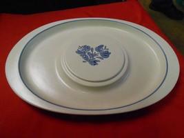 """Great Pfaltzgraff """"Yorktowne"""" Large Oval Platter 15.5 X 11 - $19.39"""
