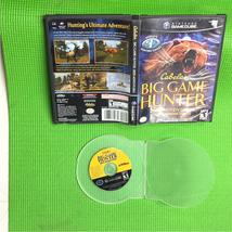 Cabela's Big Game Hunter 2005 Adventures - Nintendo Gamecube | Disc Plus - $4.00